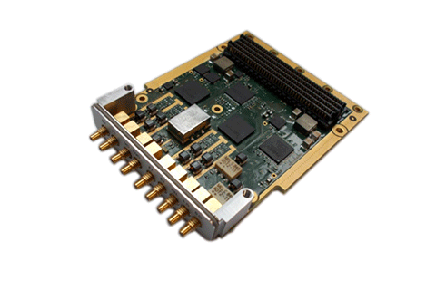Interface Concept Embedded boards and systems for defense