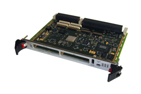 IC-CMC-VPX6a 6U VPX PMC/XMC Carrier & Processing board