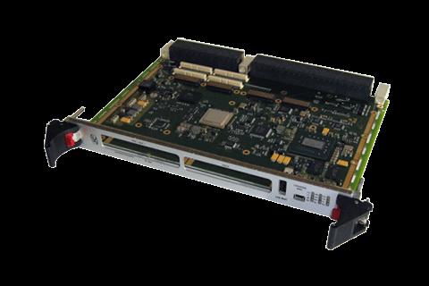 IC-CMC-VPX6a - 6U VPX PMC/XMC carrier board