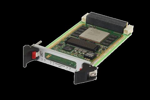 IC-FEP-VPX3d - 3U VPX Xilinx Kintex Ultrascale FPGA board
