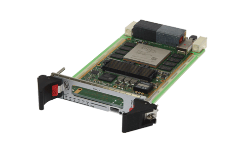 IC-FEP-VPX3f - Kintex® UltraScale™ FPGA 3U VPX board with FMC+ Site
