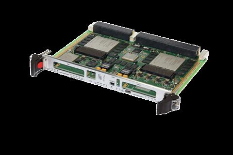 IC-FEP-VPX6e - 6U VPX Xilinx Ultrascale FPGA board