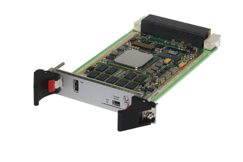 IC-INT-VPX3d - 3U VPX  Intel Xeon processing board
