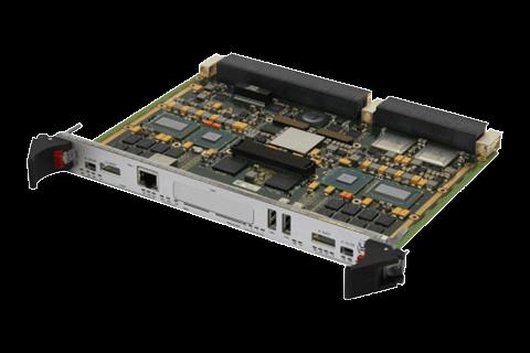 IC-INT-VPX6b - 6U VPX dual Intel Core i7 Gen3 SBC