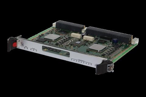 IC-INT-VPX6d - 6U VPX dual Intel Xeon D-15xx DSP board