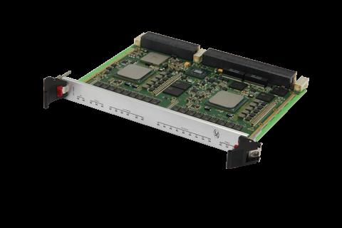 IC-INT-VPX6e - 6U VPX dual Intel Xeon D-15xx DSP board