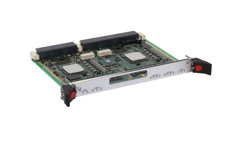 IC-INT-VPX6g photo - 6U VPX Dual Intel Xeon-D SBC